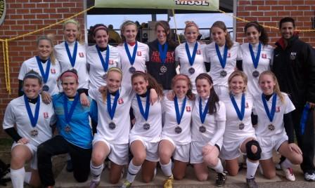 Mystic State Champs 2012