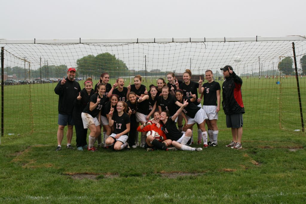 State Champs 08
